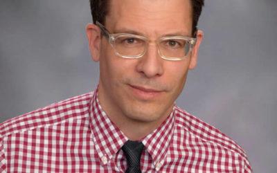 Dr. Gerhard Wins Sternfels Prize
