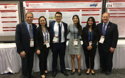 EMSOP 2018 Midyear Meeting Success