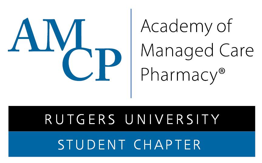 Rutgers EMSOP AMCP Chapter 2020 Finalists