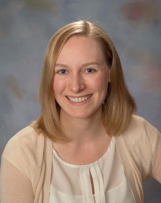 Kristin  Bohnenberger