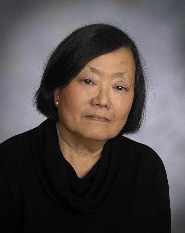 Suzie  Chen