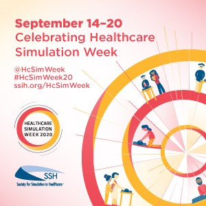 Healthcare Simulation Week 2020