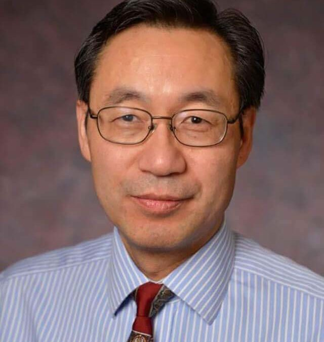 Dr. Longqin Hu Joins the Inaugural Academic Leadership Program
