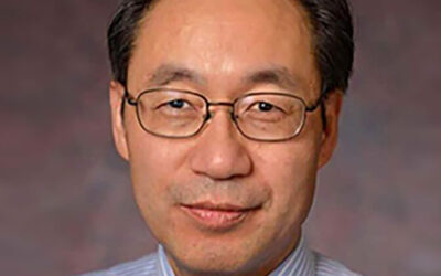 Dr Longqin Hu, new Editor– in -Chief of Medicinal Chemistry Research.