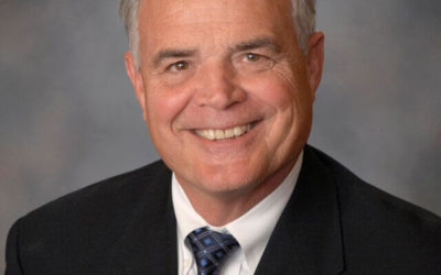 Edmond J. LaVoie Named Fellow of the National Academy of Inventors