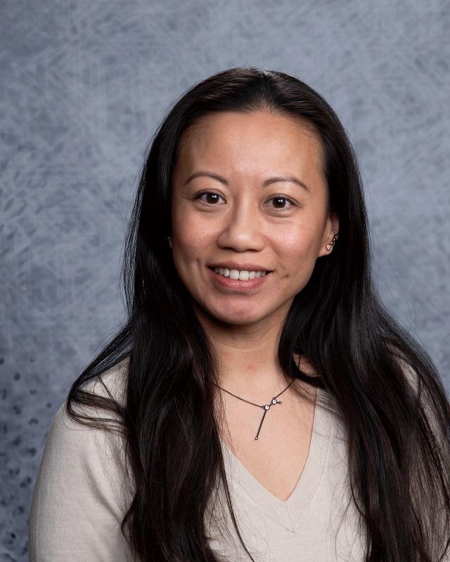 Mei T. Liu