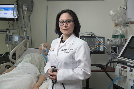New Model for ICU Care, Developed by Rutgers, Discovers Causes of Health Emergencies
