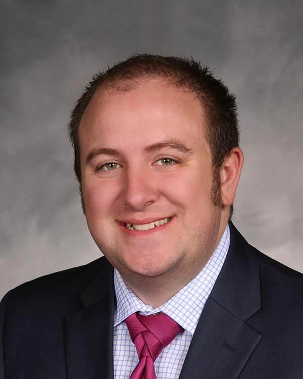 Michael  Casias