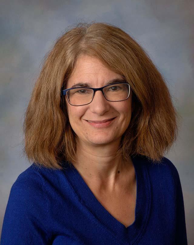 Audrey  Minden