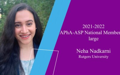 Congratulations Neha Nadkarni