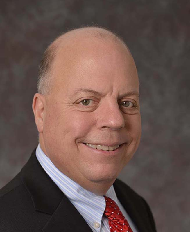Patrick J. Sinko