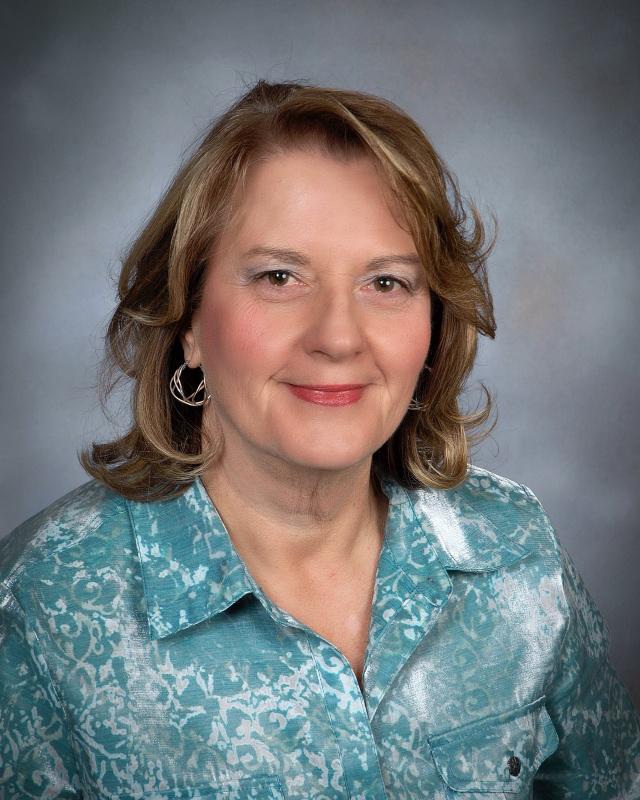 Deborah  Stalling