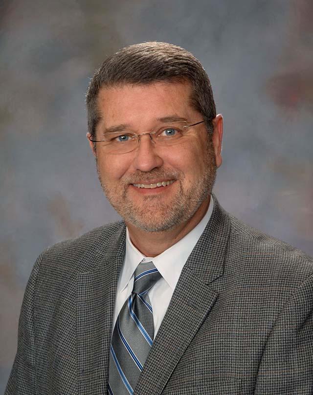 Marc  Sturgill
