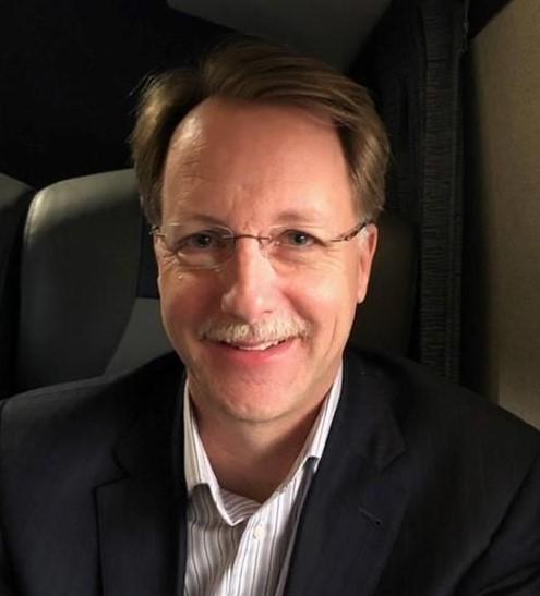 Mark D. Peters II