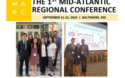 First Mid-Atlantic Regional Conference