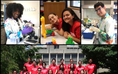 2020 Summer Undergraduate Research Fellowship Program