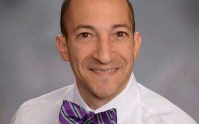 Congratulations Dr. Lucio Volino